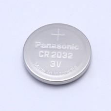 Μπαταρία Λιθίου Panasonic Lithium Power CR2032 3V